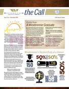 The Call Newsletter